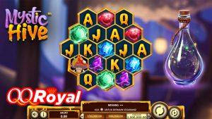 Game QQ Slot